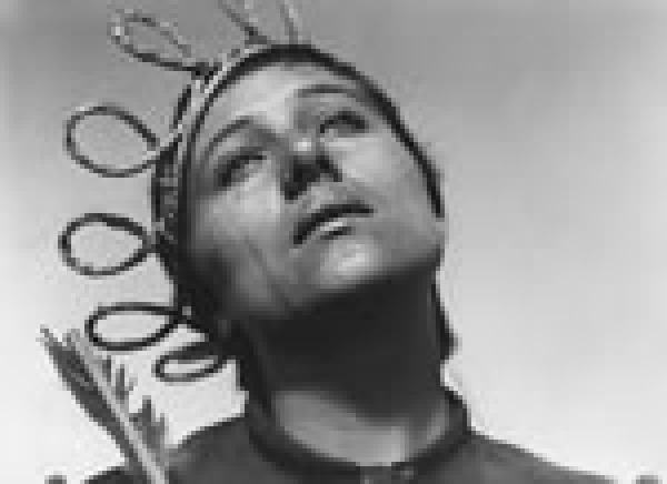 Passion of Joan of Arc, The